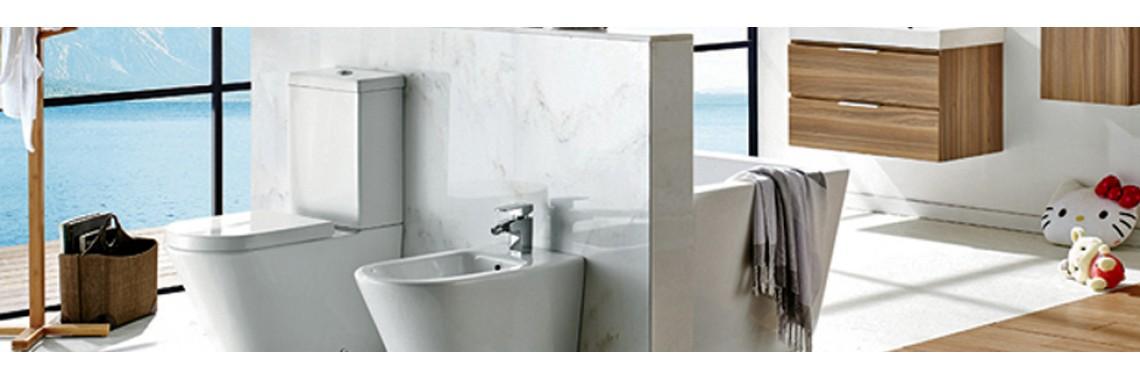 Arezzo Design sanitair badkamer webshop kwaliteits produkten